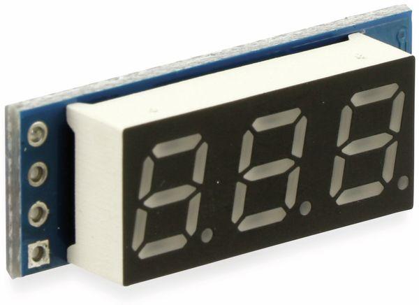 Voltmeter Modul DAYPOWER Voltmeter-3 - Produktbild 2