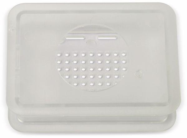 Raspberry Pi Gehäuse/Kameragehäuse TEKO TEK-CAM 3.0 - Produktbild 1