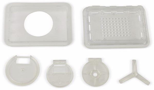 Raspberry Pi Gehäuse/Kameragehäuse TEKO TEK-CAM 3.0 - Produktbild 2