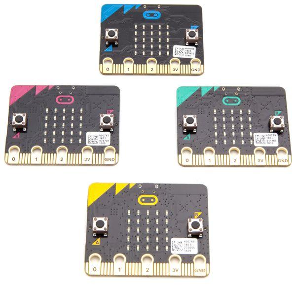 BBC Micro:bit Singleboard MB80 - Produktbild 3