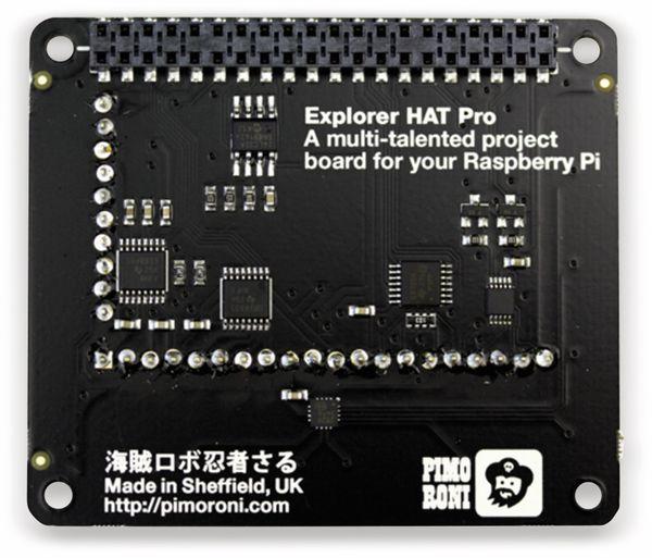 Raspberry Pi Explorer HAT PRO - Produktbild 3