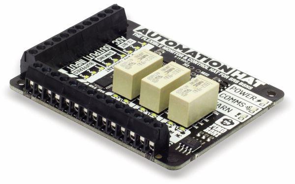 Raspberry Pi Automation HAT - Produktbild 2