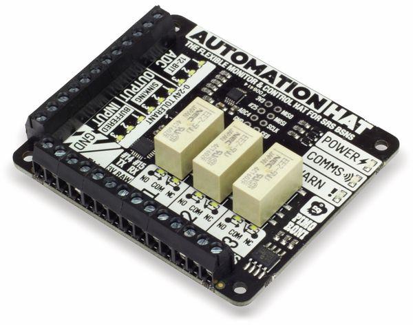 Raspberry Pi Automation HAT - Produktbild 3