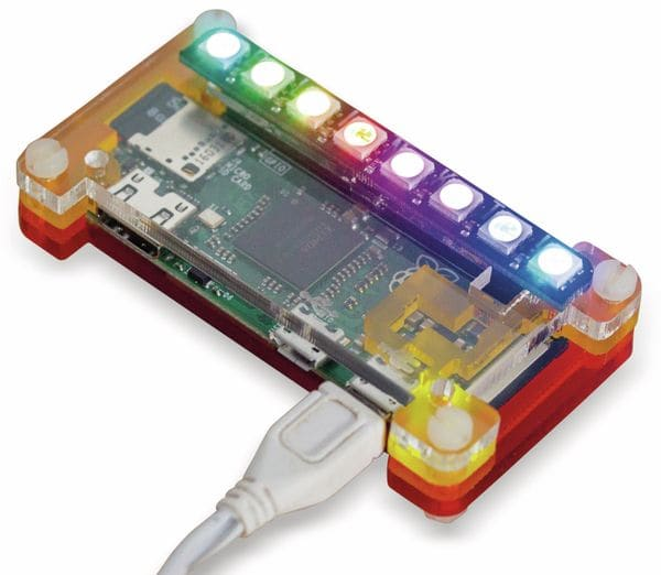 Raspberry Pi Blink! - Produktbild 2