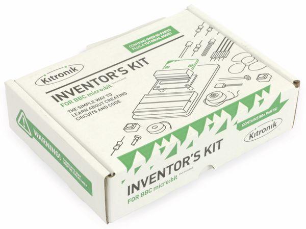 BBC MICRO:BIT Erfinder-Kit