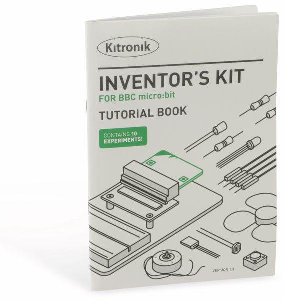 BBC MICRO:BIT Erfinder-Kit - Produktbild 2