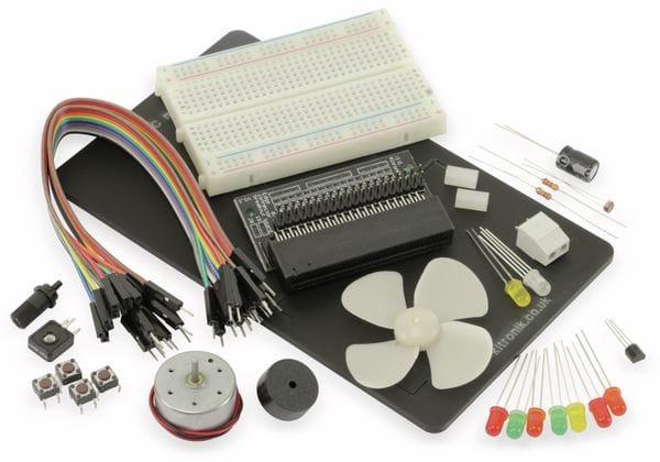 BBC MICRO:BIT Erfinder-Kit - Produktbild 4