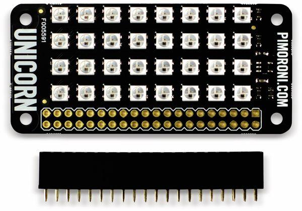 Raspberry Pi Unicorn pHAT - Produktbild 1