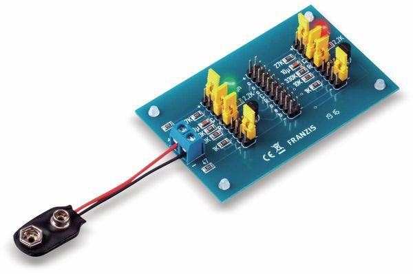 Lernpaket Grundschaltungen der Elektronik - Produktbild 2