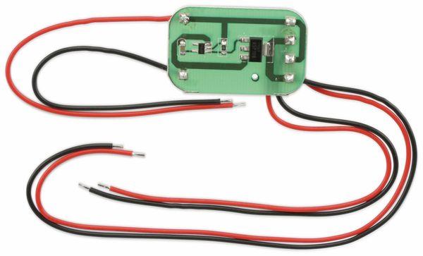LiIon Tiefentladungsschutz, 2,7 V-, 0,3 A - Produktbild 2