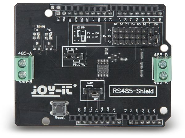 JOY-IT ARDUINO RS485 Shield - Produktbild 1