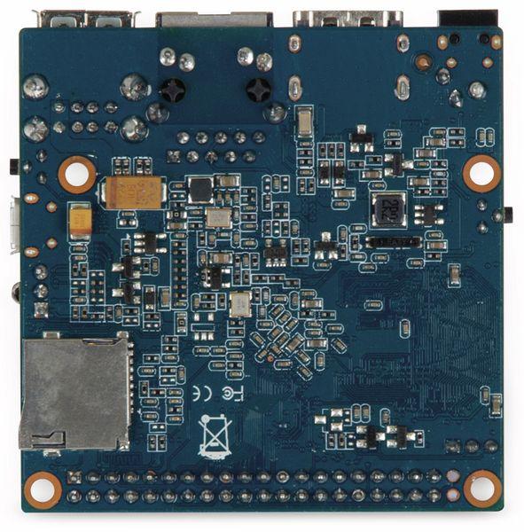 Banana Pi M2+ EDU Entwicklungsboard 1GB DDR3 - Produktbild 6