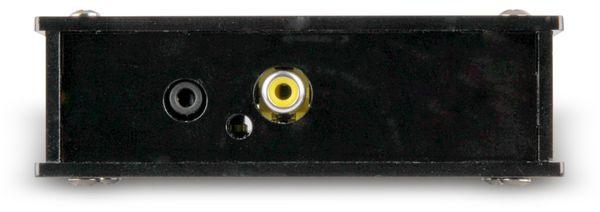 Gehäuse aus schwarzem Acryl für Banana PI - Produktbild 3