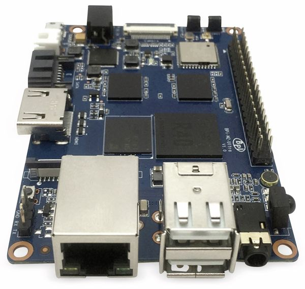JOY-IT Banana Pi M2 Ultra, 2 GB - Produktbild 7