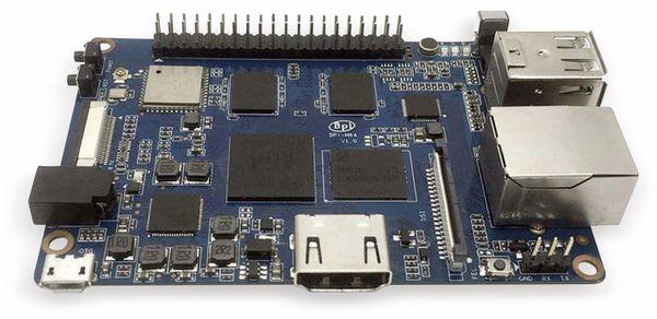 JOY-IT Banana Pi M64 Entwicklungsboard - Produktbild 5