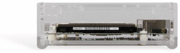Banana Pi R1 Router Gehäuse Acryl transparent - Produktbild 4