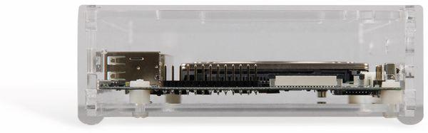 Banana Pi R1 Router Gehäuse Acryl transparent - Produktbild 6