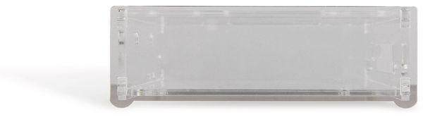 Banana Pi R1 Router Gehäuse Acryl transparent - Produktbild 10