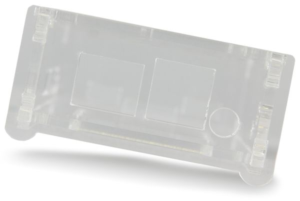 Banana Pi M3 Gehäuse transparent - Produktbild 3