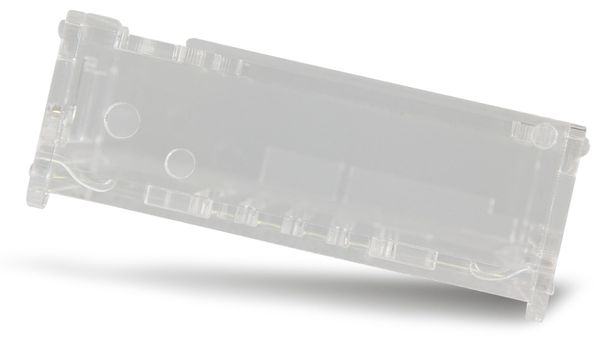 Banana Pi M3 Gehäuse transparent - Produktbild 6