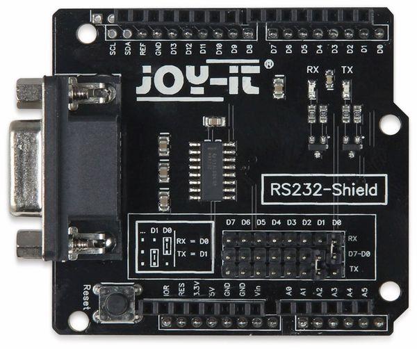 JOY-IT RS232 Shield für Arduiono - Produktbild 2