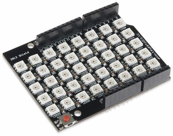 JOY-IT LED RGB Matrix für Arduino