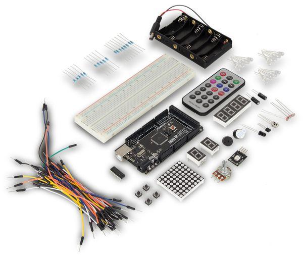 JOY-IT Arduino Experimentier- Set - Produktbild 1