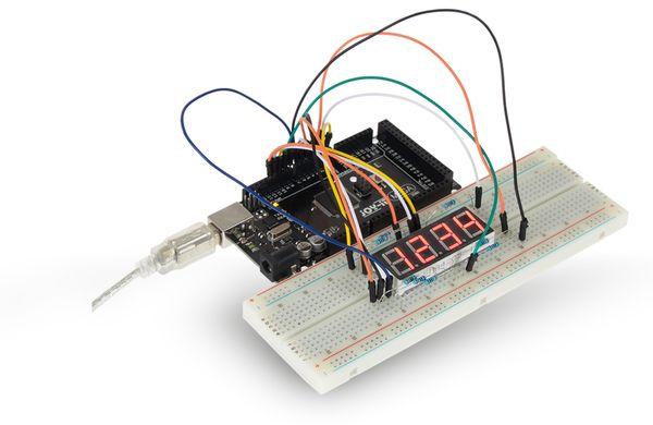 JOY-IT Arduino Experimentier- Set - Produktbild 4