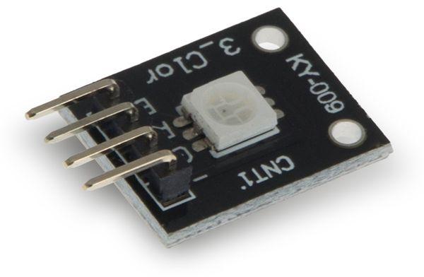 JOY-IT Arduino Experimentier- Set - Produktbild 5