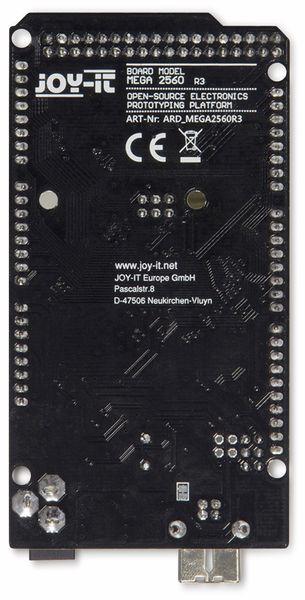 JOY-IT Mega2560R3 Entwicklungsboard - Produktbild 2