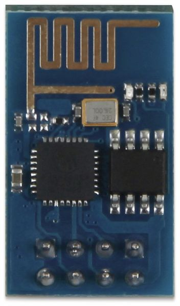 JOY-IT WiFi Modul ESP8266