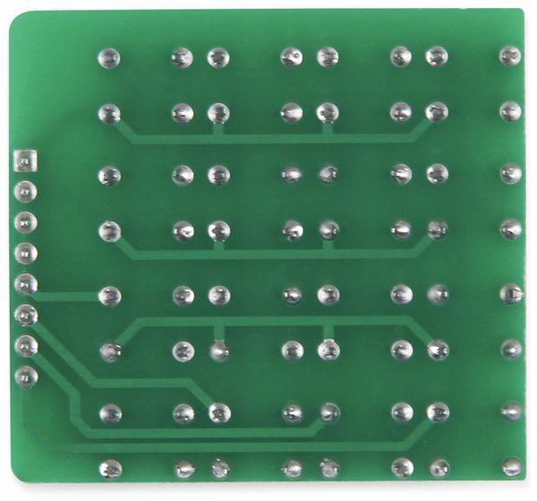 JOY-IT Tastenfeld mit 16 Tasten 4x4 - Produktbild 2