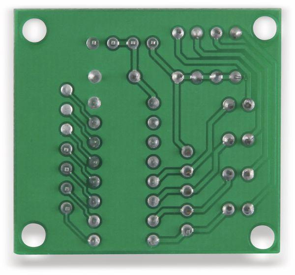 JOY-IT ULN2003 Treiber mit 5V Schrittmotor - Produktbild 3