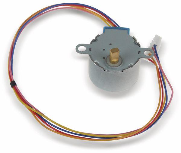 JOY-IT ULN2003 Treiber mit 5V Schrittmotor - Produktbild 4