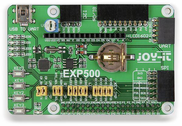 JOY-IT EXPlore 500 Erweiterungsplatine - Produktbild 2