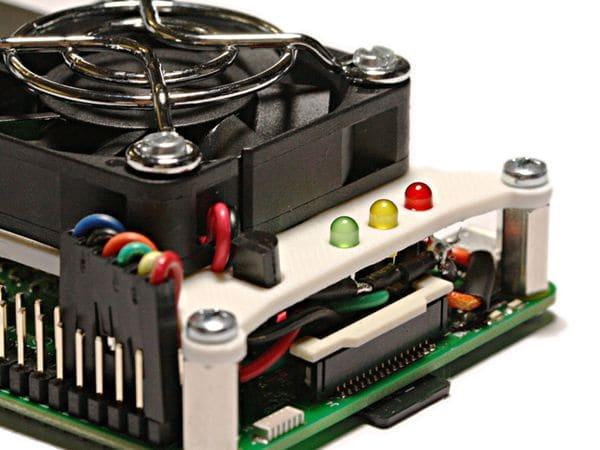Lüftersteuerung Kit für Raspberry Pi - Produktbild 3