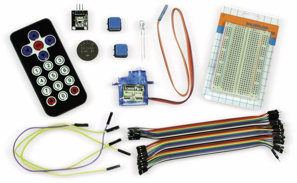 Jugend Programmiert, Infrarot Kit- Der schlaue Schalter - Produktbild 2
