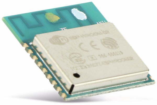 Espressif ESP-WROOM-02 ESP8266 Wi-Fi Modul - Produktbild 1