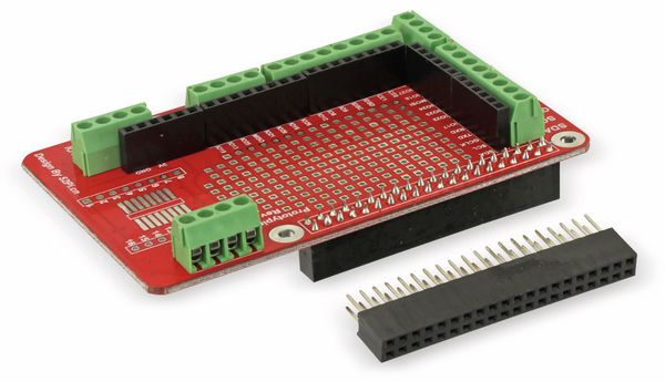 Raspberry Pi Prototypenplatine - Produktbild 3