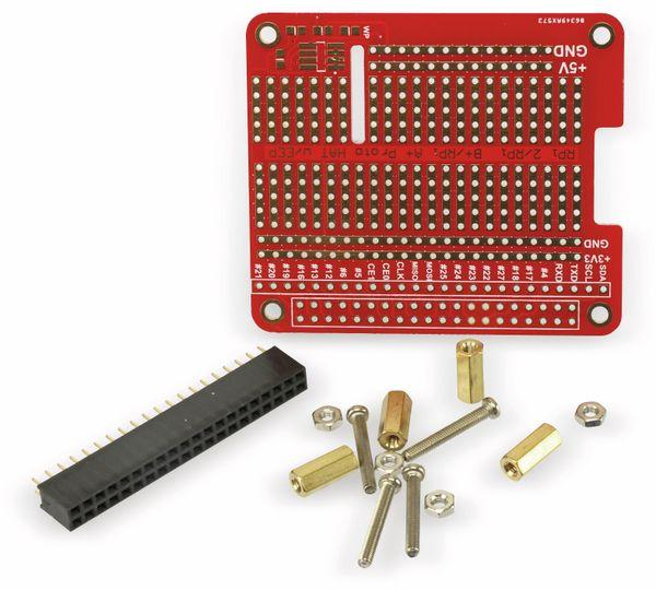 Raspberry Pi Prototypenplatine - Produktbild 1