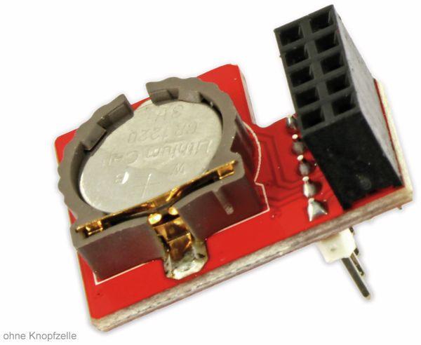 Raspberry Pi Erweiterung RTC - Produktbild 2