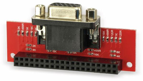 Raspberry Pi Erweiterung VGA - Produktbild 5