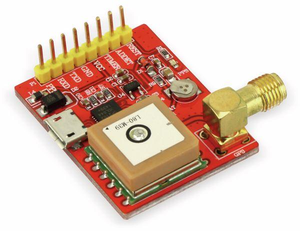 Raspberry Pi Erweiterung USB zu GPS Konverter - Produktbild 2