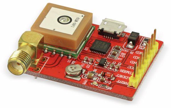 Raspberry Pi Erweiterung USB zu GPS Konverter - Produktbild 3