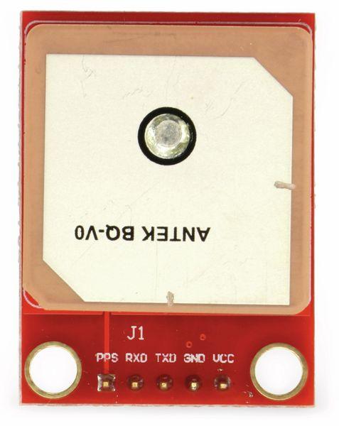 Erweiterungsplatine TTL Port GPS für Einplatinencomputer - Produktbild 2