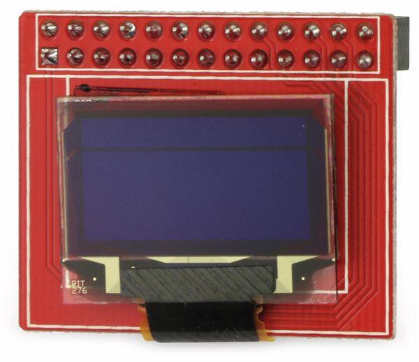 "Raspberry Pi OLED Display Module 0,96"" - Produktbild 2"