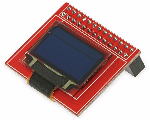 "Raspberry Pi OLED Display Module 0,96"" - Produktbild 3"