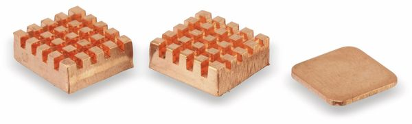 Raspberry Pi Kühlungs-Kit