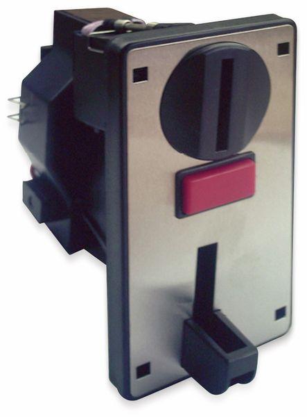 JOY-IT Multi Münzprüfer DG600F