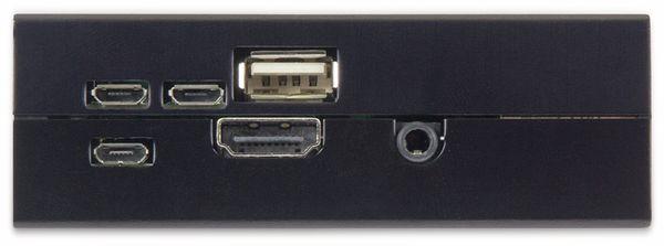 JOY-IT Alugehäuse für StromPi2 und Raspberry Pi - Produktbild 4